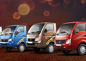 LEEP Scheme for all Variants of TATA ACE Family including XL / Yodha/ 207 / Xenon family
