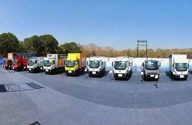 Tata Motors Offers Support To Truck Drivers & Fleet Operators For Seamless Supplies Amidst COVID-19